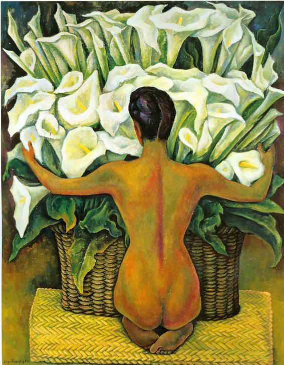 pintores mexicanos los 10 artistas mas famosos 9