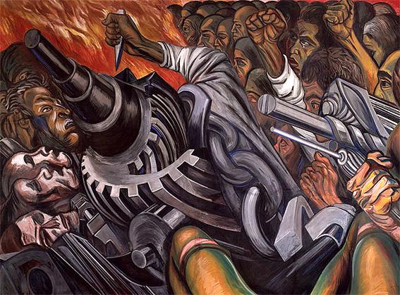 pintores mexicanos los 10 artistas mas famosos 15