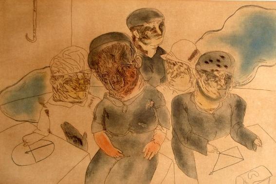 pintores famosos mexicanos 30