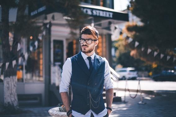 prendas que hacen lucir sexy a un hombre 3