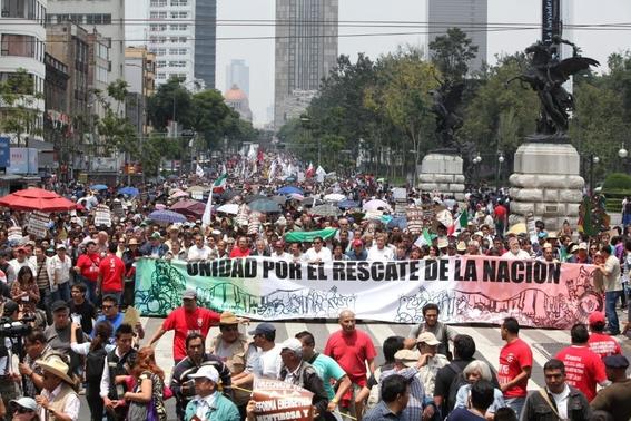 fin de los partidos politicos en mexico 3