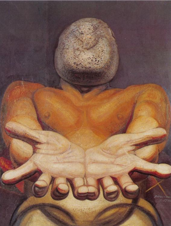 pintores mexicanos los 10 artistas mas famosos 11