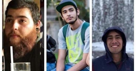 estudiantes de cine fueron asesinados y disueltos en acido 1