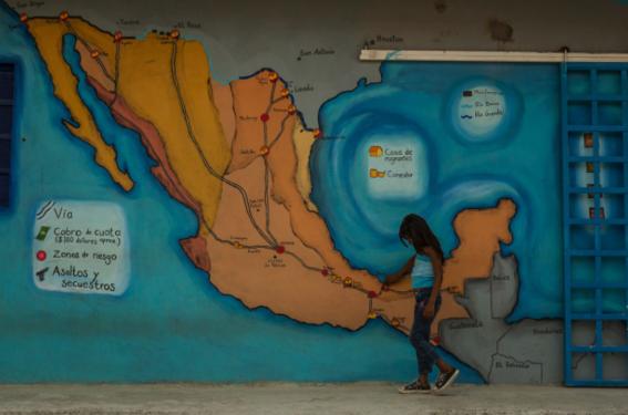 cronica de un refugiado hondureno 3