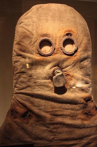 gas masks photos chemical warfare horror 7