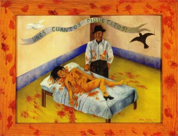 pintores famosos mexicanos 23