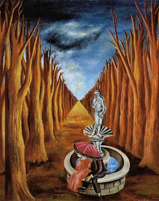 pintores mexicanos los 10 artistas mas famosos 21