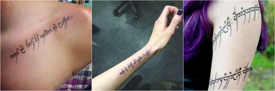 alfabetos originales para tatuajes 2