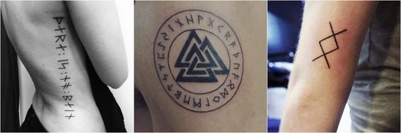 alfabetos originales para tatuajes 6