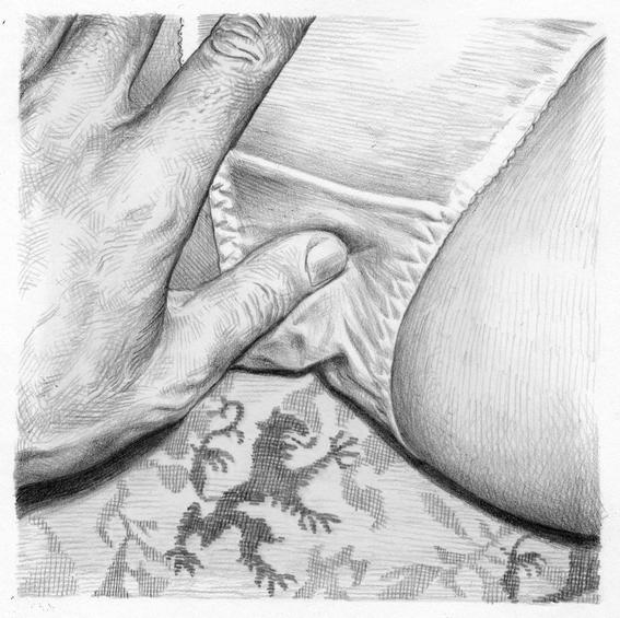 ilustraciones de cristobal lopez 1