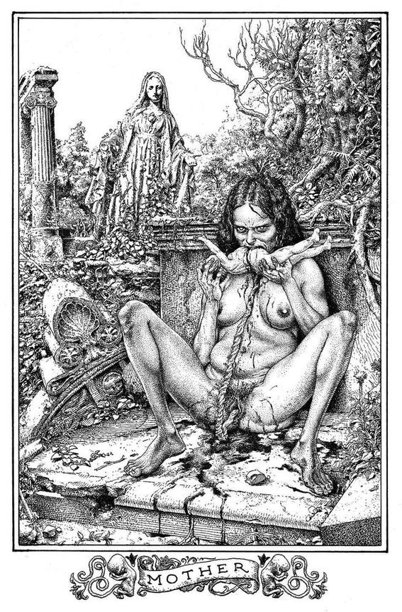 ilustraciones de cristobal lopez 13