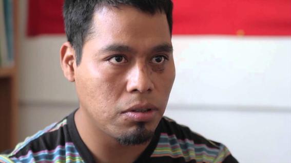 normalista de ayotzinapa opina sobre revelaciones de la fiscalia de jalisco 2