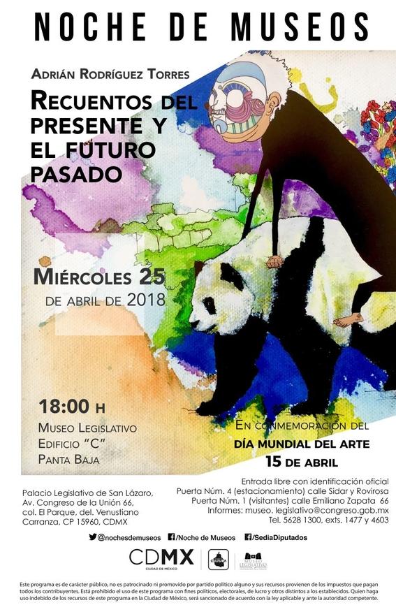 artistas emergentes se sienten invisibles en mexico 5