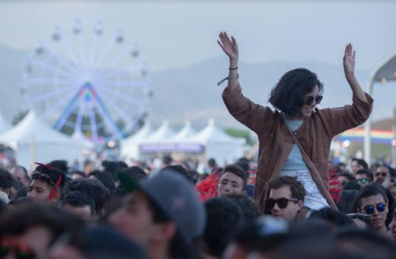 festivales de musica 2