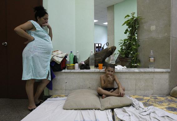 imss niega tratamiento de embarazo a una mujer soltera 2