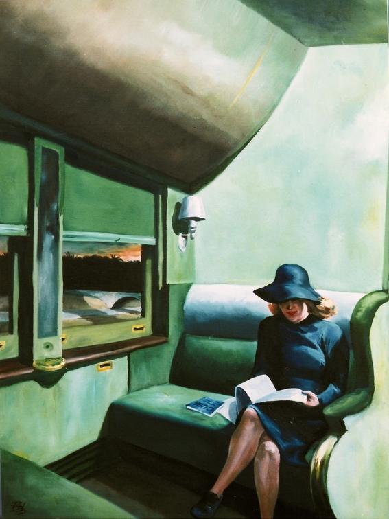 edward hopper outcast paintings 9