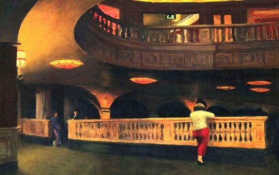 edward hopper outcast paintings 8