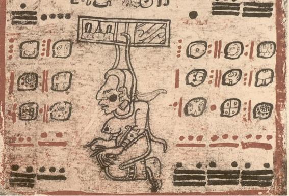 mitologia maya 2