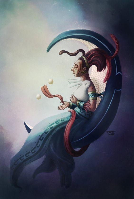 mitologia maya 9