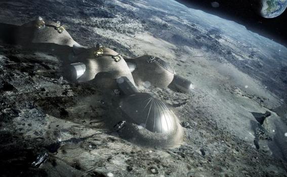 construir un palacio y colonizar la luna planes de china 1