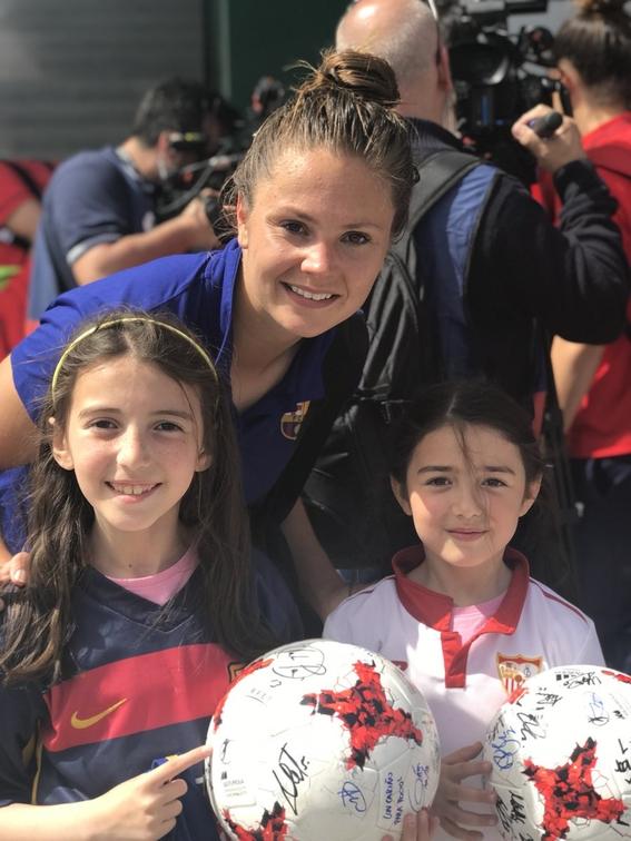 liga de futbol femenil en espana tiene su album de estampas 4