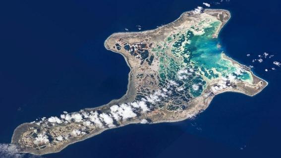 miles de islas seran inhabitables en 2050 1