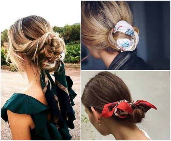 peinados sencillos 5