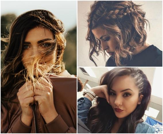 peinados sencillos 9