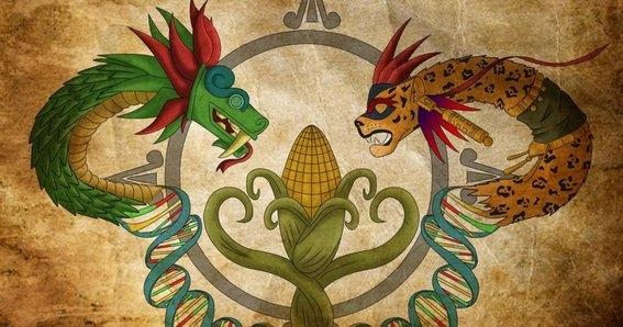mitologia maya 10