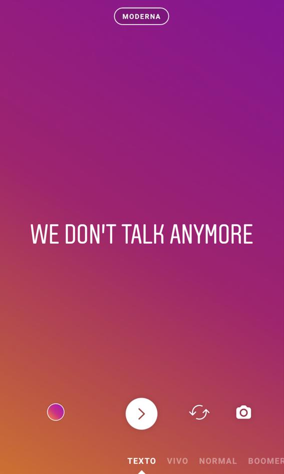 instagram stories 6
