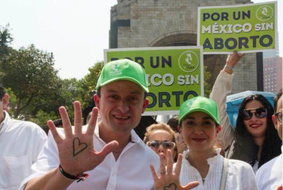 propuestas de los candidatos de la ciudad de mexico 1