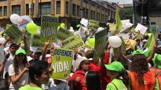 propuestas de los candidatos de la ciudad de mexico 2
