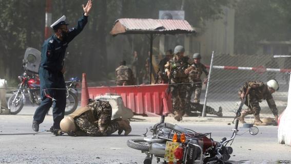 estado islamico atenta contra periodistas en afganistan 1