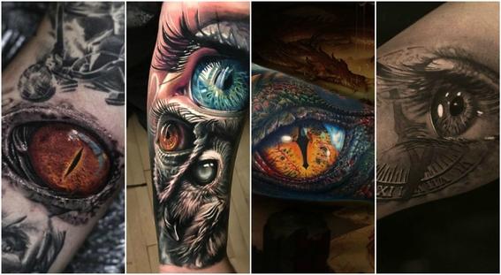 tatuajes realistas 6