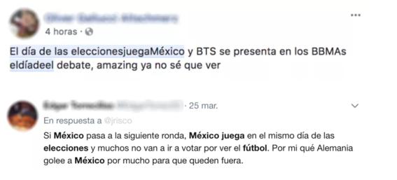 seleccion mexicana de futbol no jugara el dia de las elecciones 2