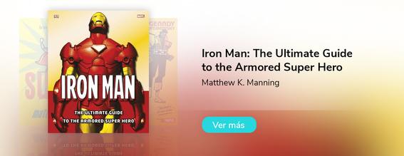 libros sobre superheroes 1