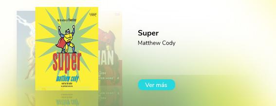 libros sobre superheroes 4