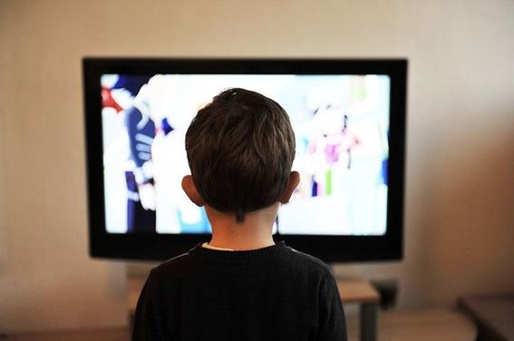 que ven los ninos en la television 2