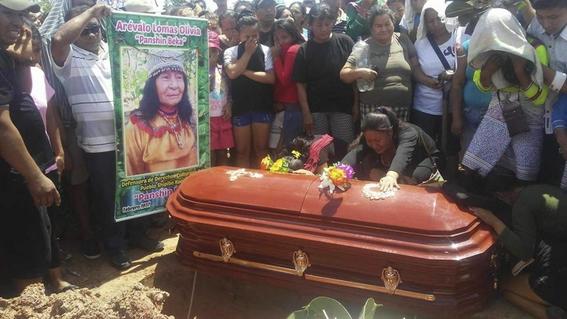 canadiense asesina a chamana por malviaje de ayahuasca 1