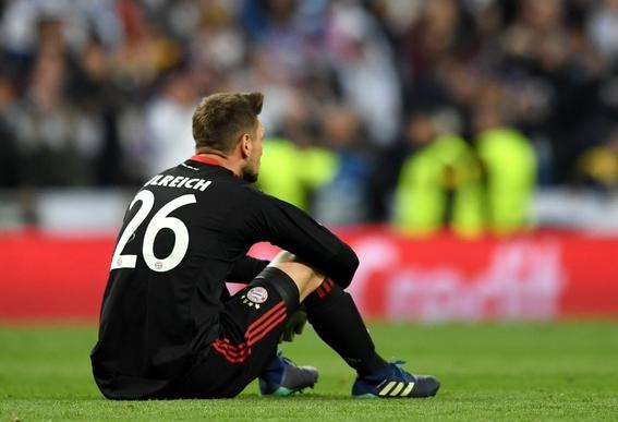 real madrid pasa a la final de champions league 2