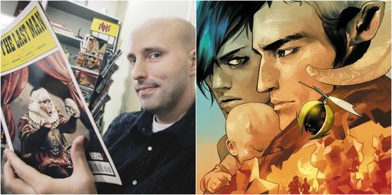 escritores de comics 8