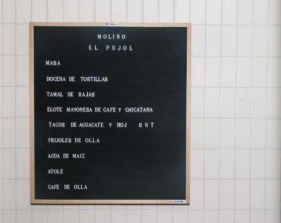 crisis de tortillas en mexico 1