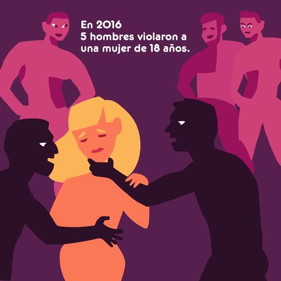 onu critica sentencia a la manada en espana 2