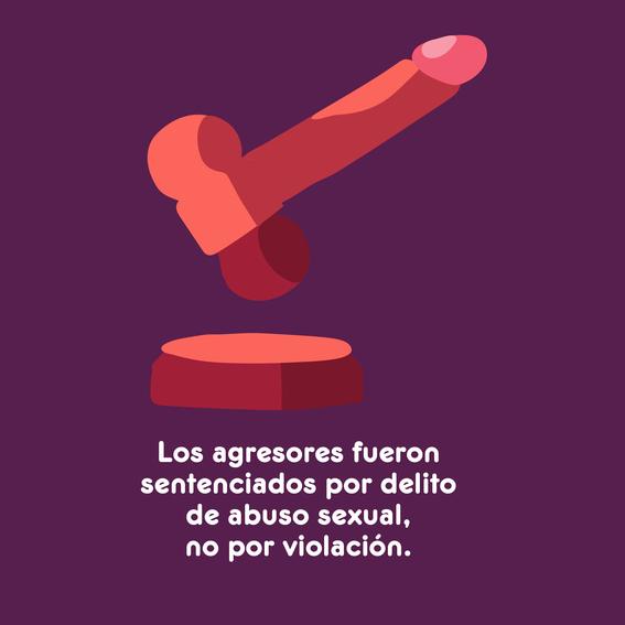 onu critica sentencia a la manada en espana 6