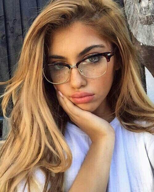consejos para tomarte selfies con lentes 4
