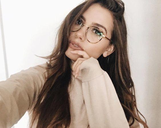 consejos para tomarte selfies con lentes 8