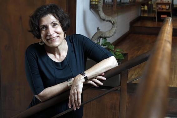 periodista mexicana alma guillermoprieto gana princesa de asturias 1