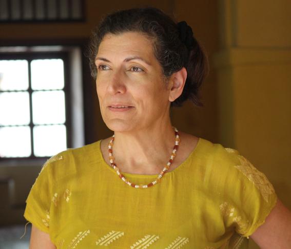 periodista mexicana alma guillermoprieto gana princesa de asturias 2