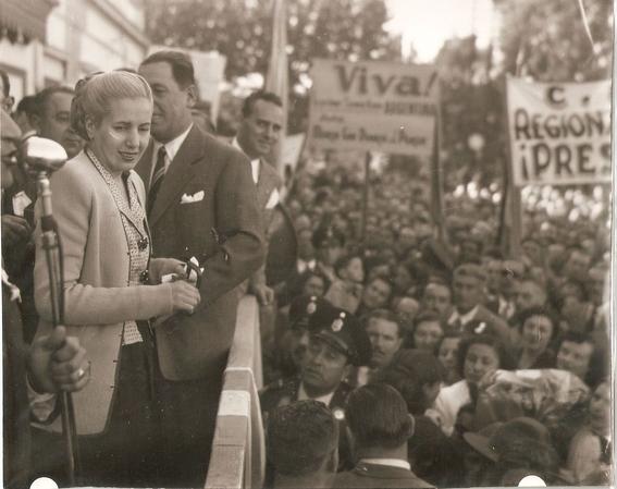 eva peron argentinas first lady 10