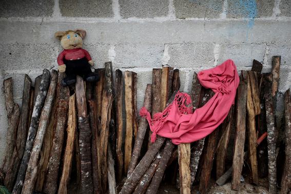 indigenas victimas de desplazamiento forzado 2